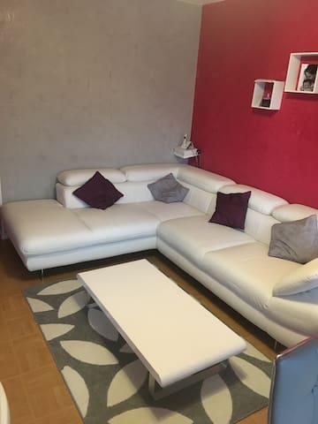 appartement 85m