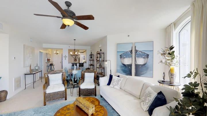 Navarre, FL Condo - Beach Colony East - Unit 5B