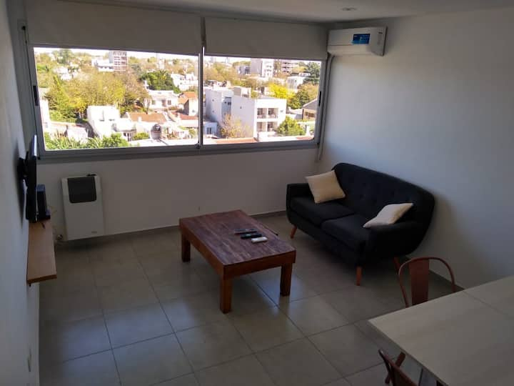 50% OFF Excellent apartment with garage