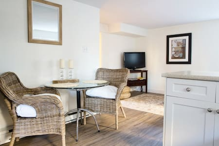 Suite in beautiful character home