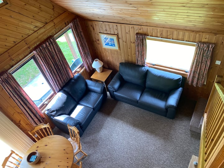 Lodge 21, Lanteglos Hotel & Villas