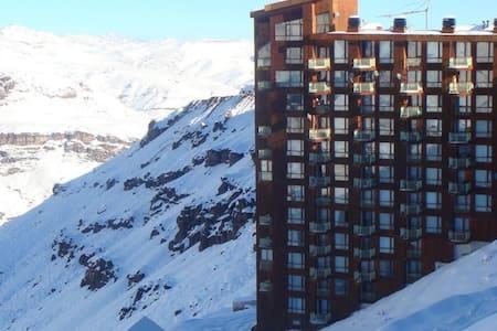 Estudio en Valle Nevado - Las Condes - Wohnung