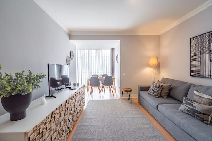 Cubeb Apartment, Estoril, Cascais