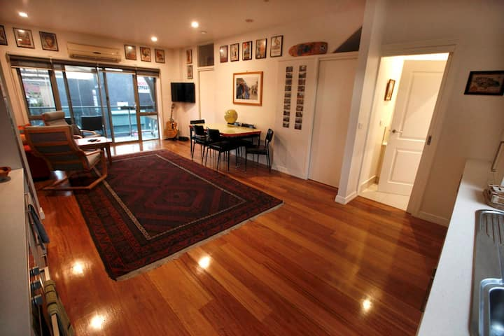 Northcote Inner City Apartment Melbourne Victoria