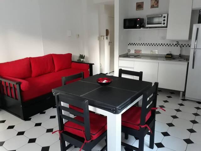 WINEBOX - Departamento en calle Aristides