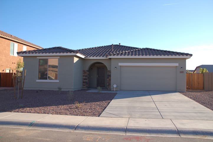 Amazing Queen Creek Home with All the Amenities! - Queen Creek - Casa