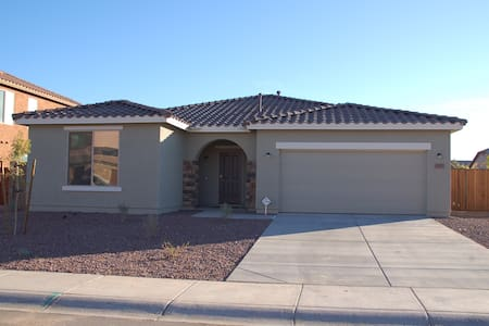 Amazing Queen Creek Home with All the Amenities! - Queen Creek