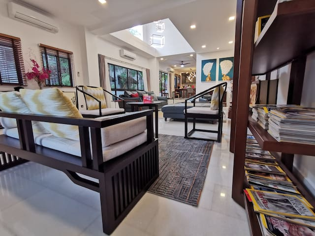 6 BR House in Katong next to MRT