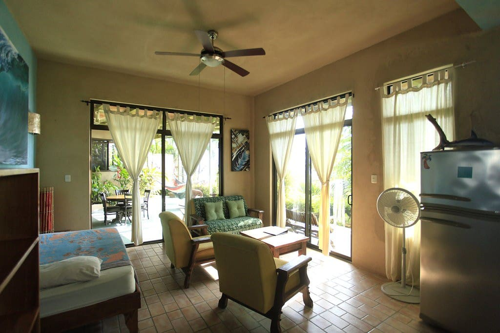 Rooms For Rent In Costa Rica