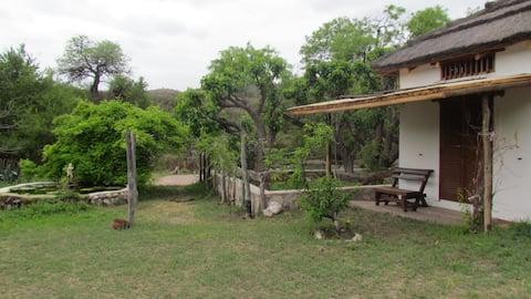 CASA GRANDE (Hostel) - Nueva Castalia
