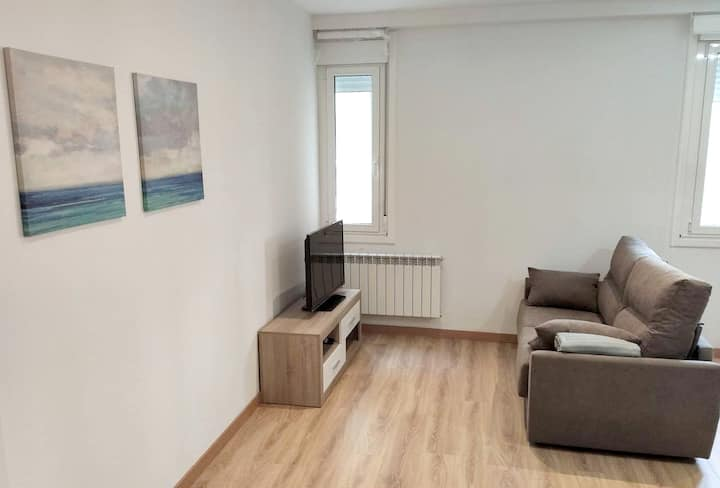 Amazing apt in Ourense & Wifi
