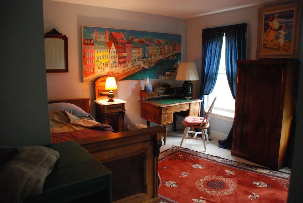 Viennese Room