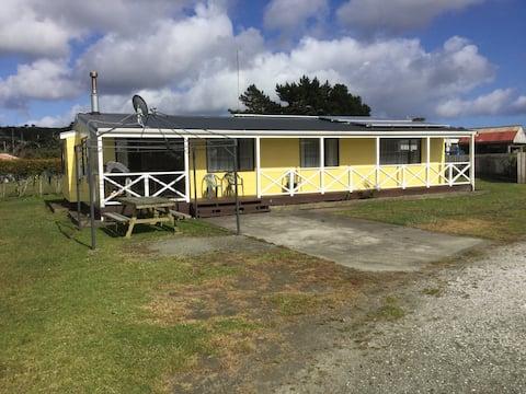 Te Hapua Harbourside