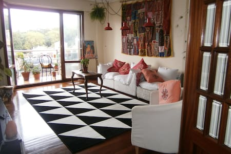 Have a great time near to the sea - San Sebastián - Bed & Breakfast