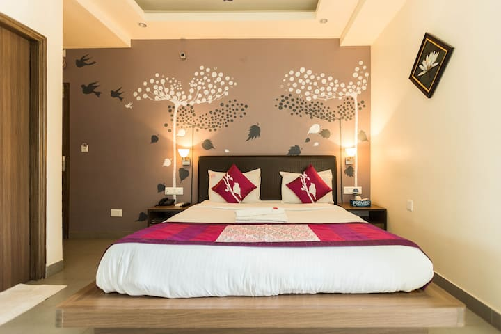Aira Serviced Apartments - Room 2