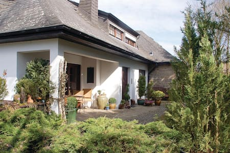 Holiday apartment with 1 bedroom on 55m² in Schönecken