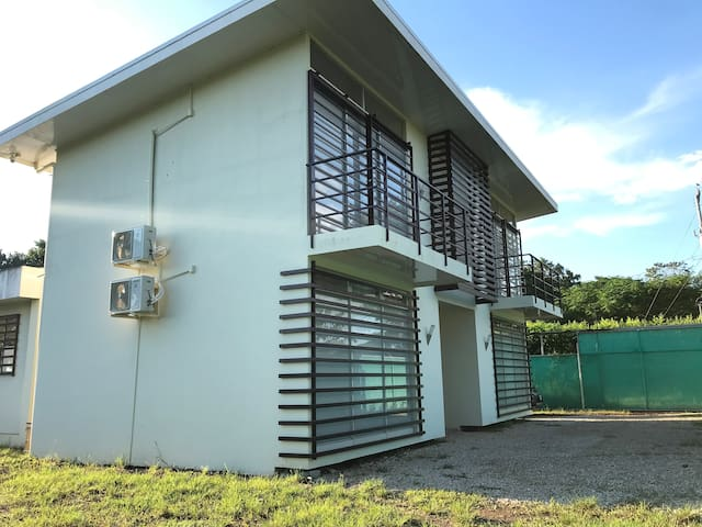 Apartment1 w/ pool 10 min from Tamarindo & Conchal
