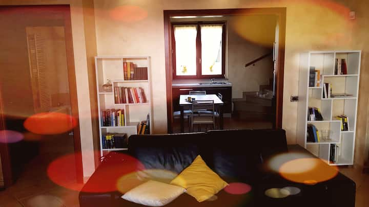 Apartement Elisa