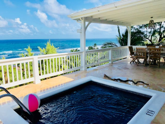 Tropical Chic Getaway on the East Coast Barbados