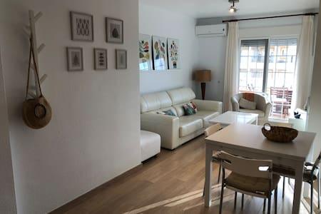 Apartamento Caroline.