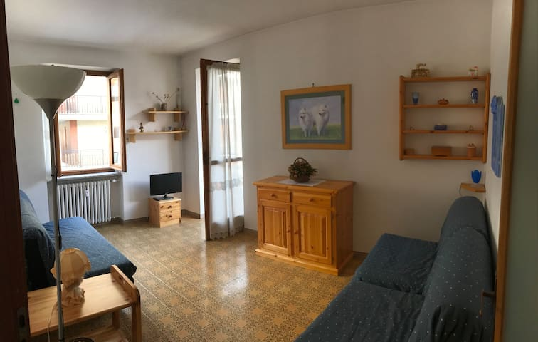 Relax in Cesana - Cesana Torinese - Apartment