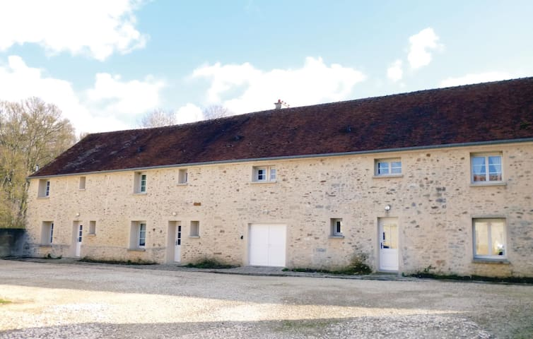 Terraced house with 3 bedrooms on 120 m² in Vaudoy en Brie