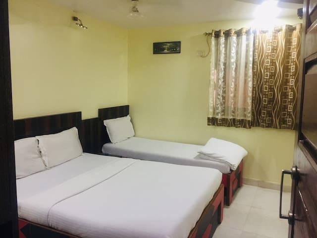 Star hotel Near Tajmahalpalace Mumbai