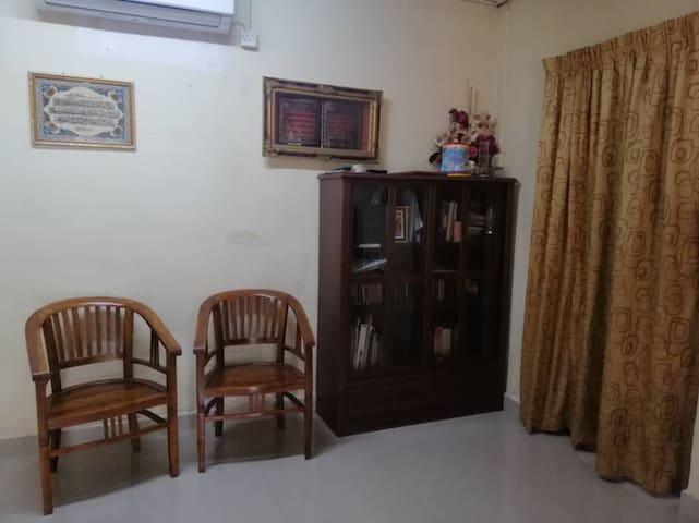 Rumah Inap Desa Kg Siam