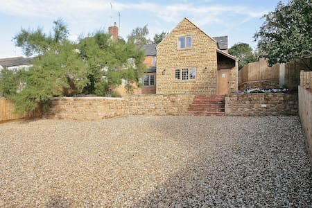 Forget-Me-Not Cottage - North Newington - Hus