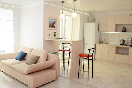 Апартаменты Scandik Apartment - Полтава