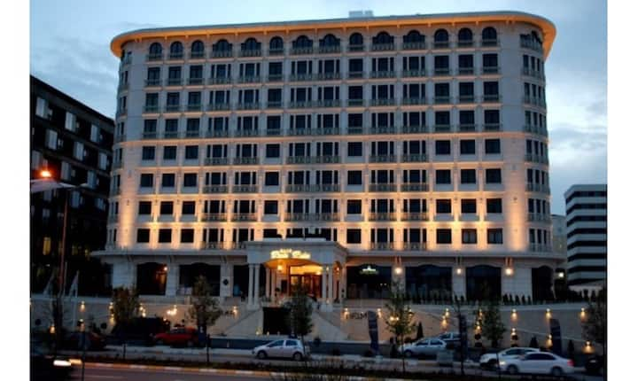 ottoman suites&houses