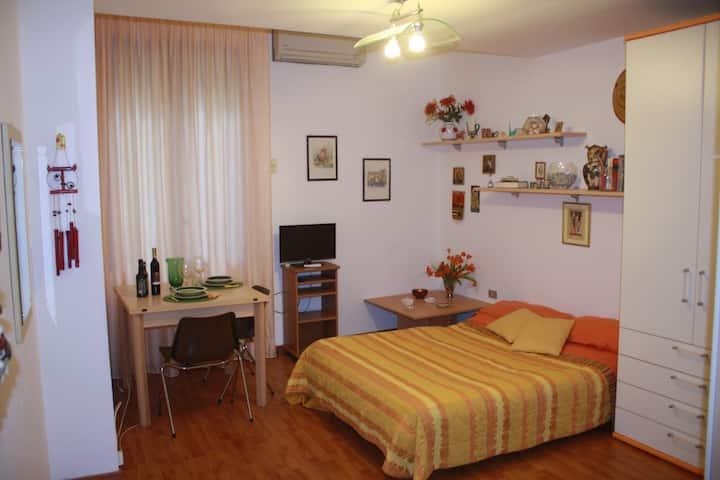 Nice Apartment in Taormina