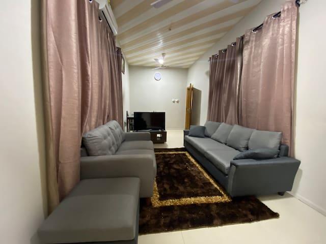 2bedroom Flat Spintex Road opposite Kfc restaurant