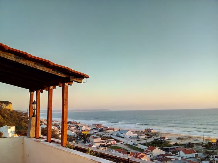 Fonte da Telha Beach Hostel - Dormitory 1