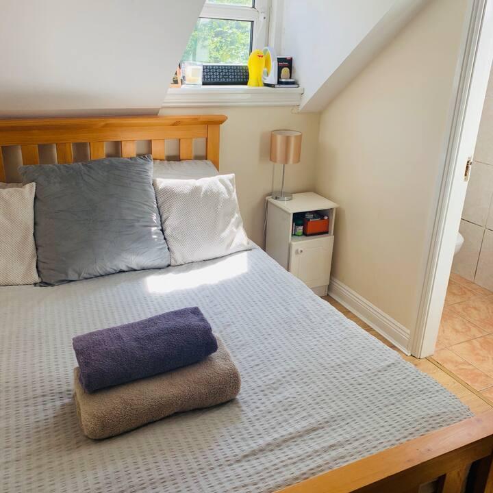 Snug Cozy apartment in Cork city