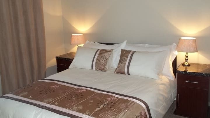 Coco Blanche Selfcatering Apartment