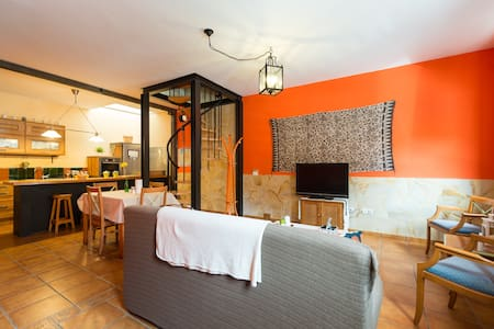Pozo House, Relax and Enjoy in Pozo Izquierdo.