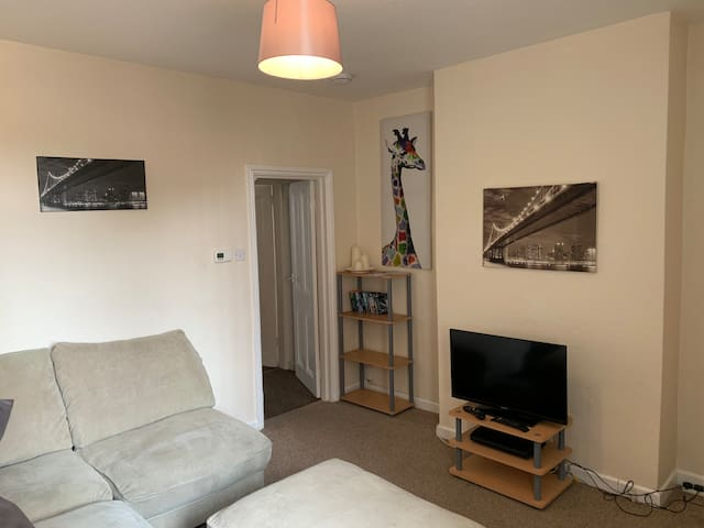 Cavendish Street Ground Floor 1 Bed D