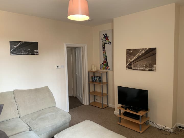Cavendish Street Ground Floor 1 Bed 33a