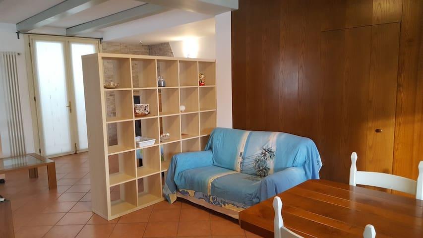 Carlo's House - Casalserugo - 一軒家