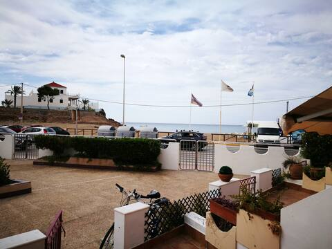 Duplex frente a la Playa de Nares