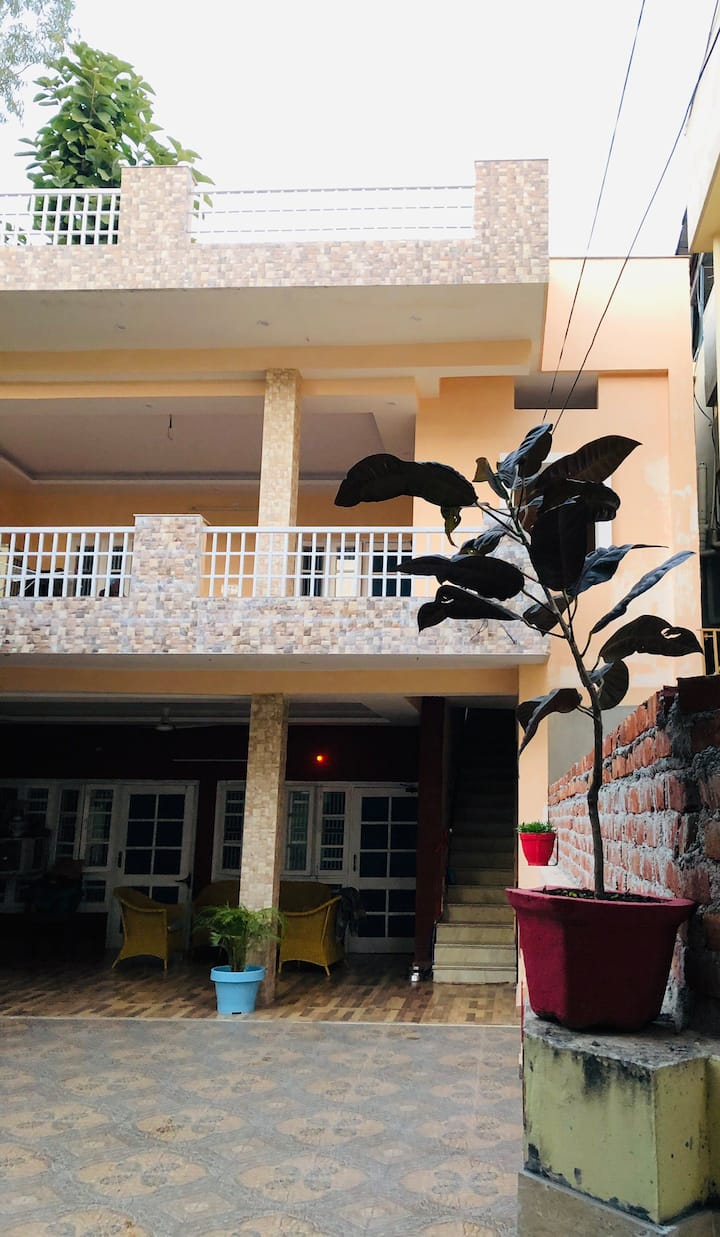 Comfortable stay in Dalanwala