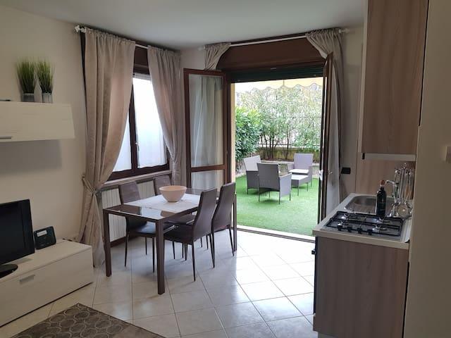 Appartamento Diamantina