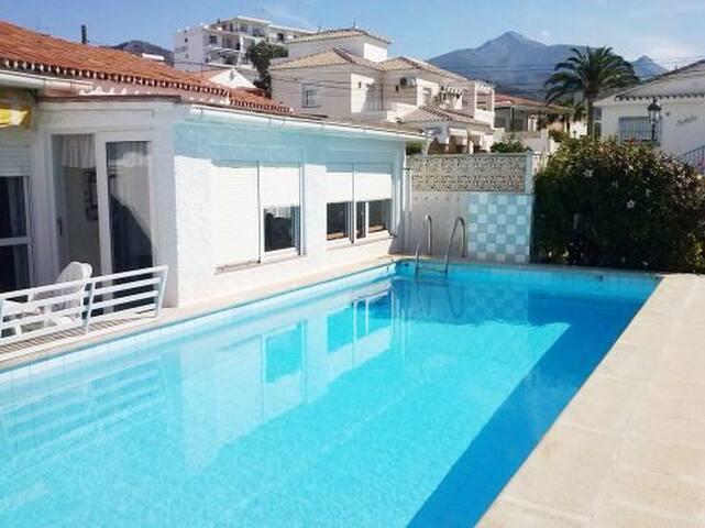 Casasol Holiday-Villa Sevilla 403 - Nerja - Casa