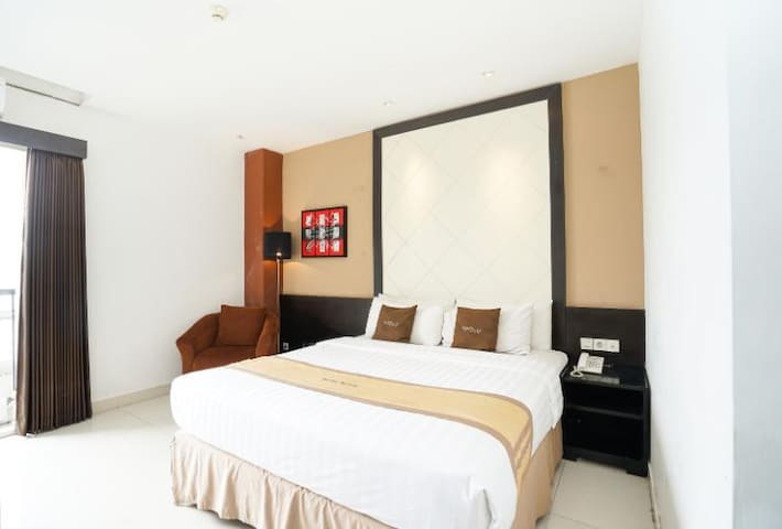 Prime Royal Hotel - STRATEGIC - BEST PRICE