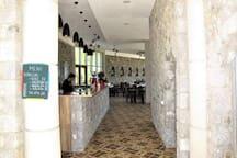 Hotel & Restaurant ADA-Single Room