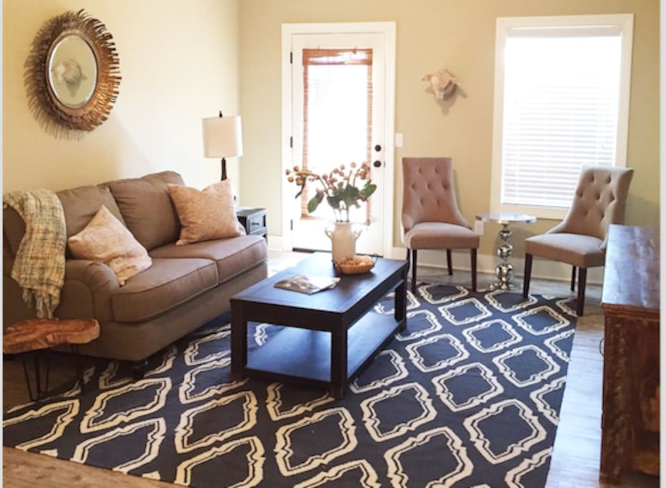 Luxury stay with resort perks near cookeville in for Iron kitchen cookeville