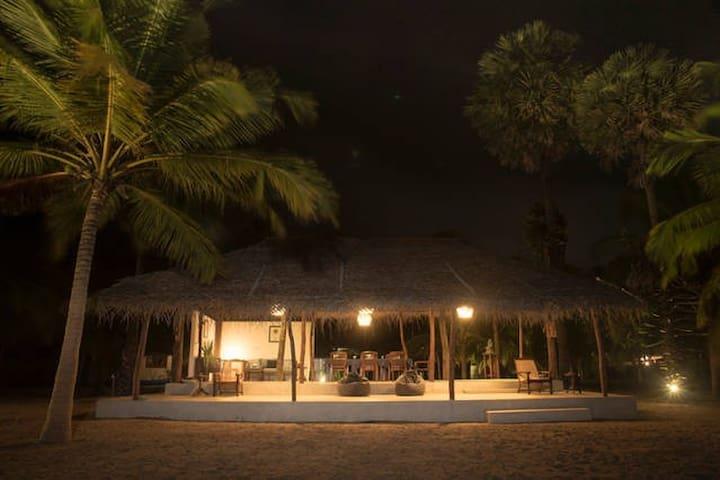 Anawasal - Kalpitiya - Villa