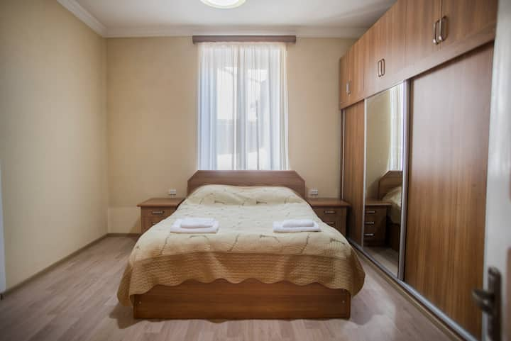 Tamarioni - Private room with double bed