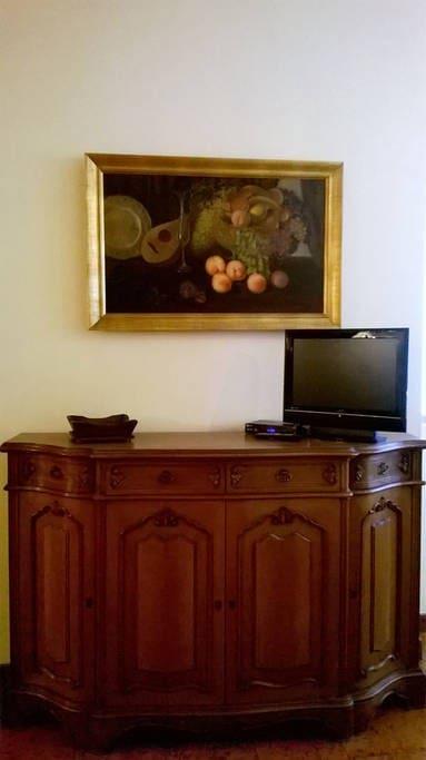 ... mobili in stile